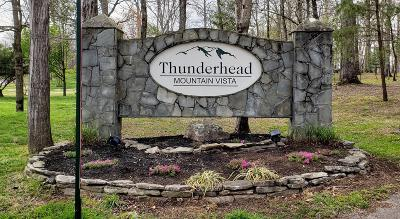 Residential Lots & Land For Sale: 4328 Thunderhead Mountain Drive