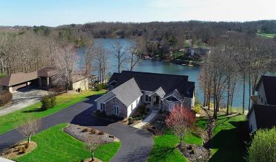 Single Family Home For Sale: 355 River Bend Drive