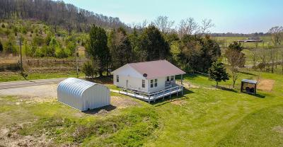 Sweetwater Single Family Home Pending - Continue To Show - I: 760 County Road 350