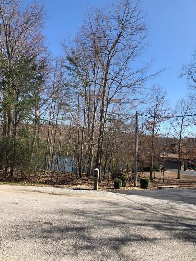 Fairfield Glade Residential Lots & Land For Sale: 44 Madeline Court