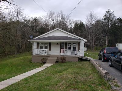 Single Family Home Sold: 281 Bristol Rd