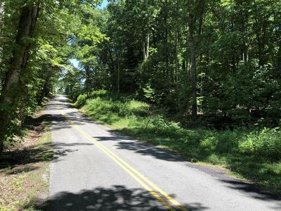 Anderson County Residential Lots & Land For Sale: 429 Ridge Circle Rd