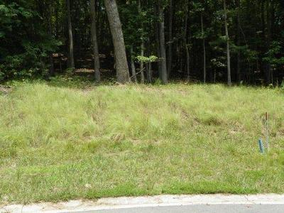 Oak Ridge Residential Lots & Land For Sale: 212 N Taube Lane