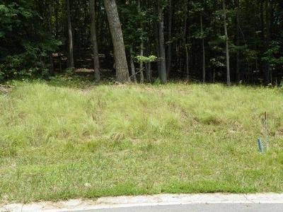 Oak Ridge Residential Lots & Land For Sale: 211 N Taube Lane