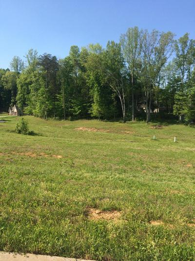 Anderson County Residential Lots & Land For Sale: Lot #57r Tempura Drive