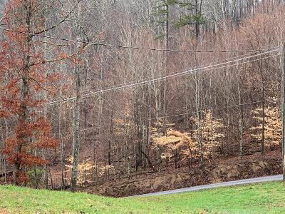 Heiskell Residential Lots & Land For Sale: Macedonia Church Rd