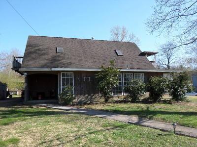 Oak Ridge Single Family Home For Sale: 181 S Purdue Ave