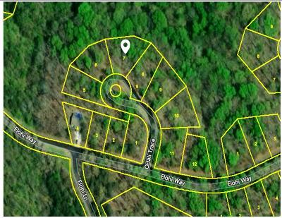 Loudon Residential Lots & Land For Sale: 281 Odali