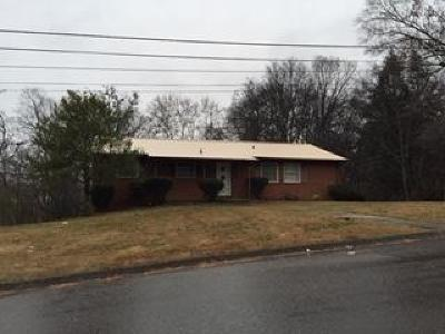 Single Family Home For Sale: 4108 Cottonwood Drive