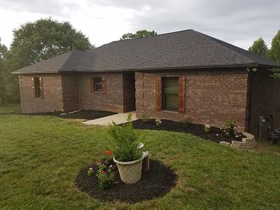 Sevier County Single Family Home For Sale: 1526 Woodstock Drive
