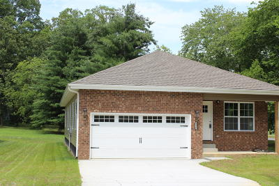 Maryville Single Family Home For Sale: 1226 Fielding Drive