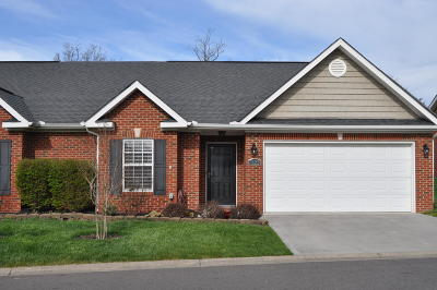 Knoxville Single Family Home For Sale: 2122 Beacon Light Way