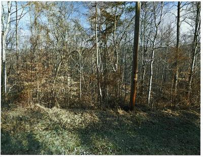 Norris Shores Residential Lots & Land For Sale: Lot 70 Grandpa's Ridge Rd