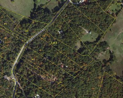 Residential Lots & Land For Sale: 355 Old Holderford Rd