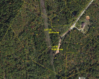 Residential Lots & Land For Sale: 462 Old Holderford Rd