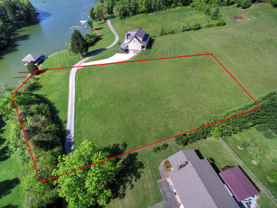 Louisville Residential Lots & Land For Sale: 3456 Wayne Rankin Rd