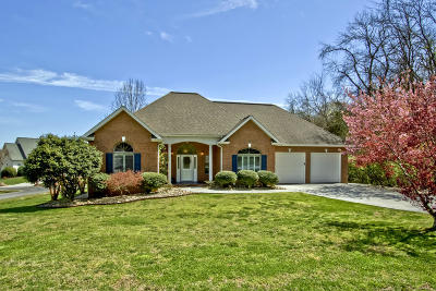 Loudon Single Family Home Pending - Continue To Show - I: 306 Dudala Way