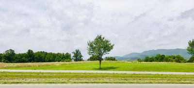 Harrogate Residential Lots & Land For Sale: Cumberland Gap Pkwy