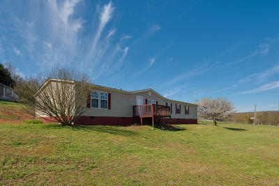 Loudon Single Family Home For Sale: 950 Lake Drive
