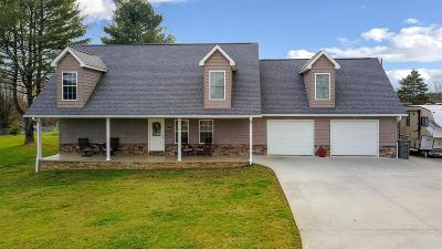 Maryville Single Family Home For Sale: 1930 Colonial Circle