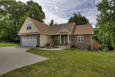 Jefferson County Single Family Home For Sale: 1508 Persimmon Orchard Drive Drive