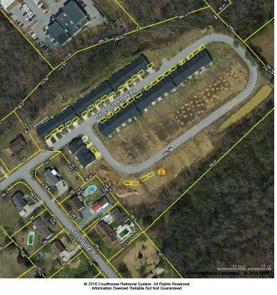Knoxville Residential Lots & Land For Sale: Hazelgreen Way