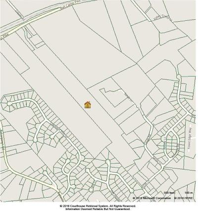 Knoxville Residential Lots & Land For Sale: 7704 Ball Camp Pike