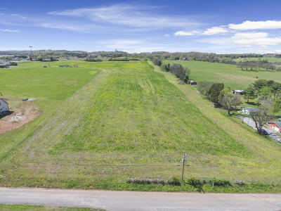 Loudon Residential Lots & Land For Sale: Queener Rd