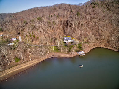 Meigs County, Rhea County, Roane County Single Family Home For Sale: 400 Lancer Rd