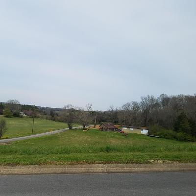 Kodak Residential Lots & Land For Sale: Bentview Drive