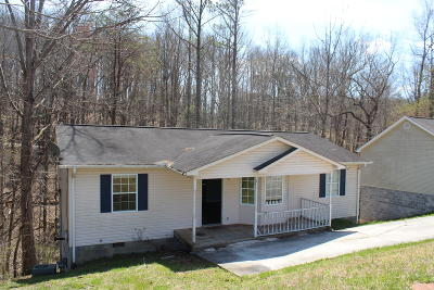 Campbell County Single Family Home For Sale: 303 Yoakum Circle