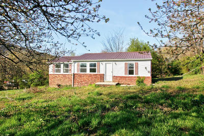 Knoxville Single Family Home For Sale: 3300 Greenway Drive