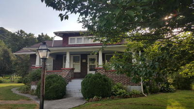 Middlesboro Single Family Home For Sale: 410 S 43rd St