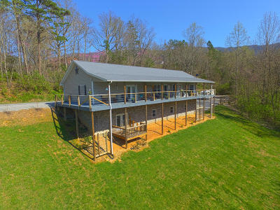 Jefferson County Single Family Home For Sale: 1008 Frank Thornton Rd