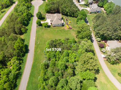 Loudon County Residential Lots & Land For Sale: 156 Mallard Dr, Lot 570r Drive