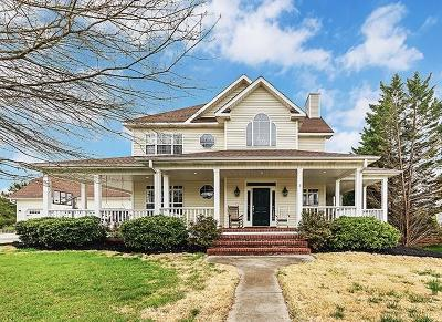 Knoxville TN Single Family Home For Sale: $420,000