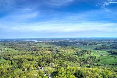 Sevier County Residential Lots & Land For Sale: 3837 Thomas Cross Rd