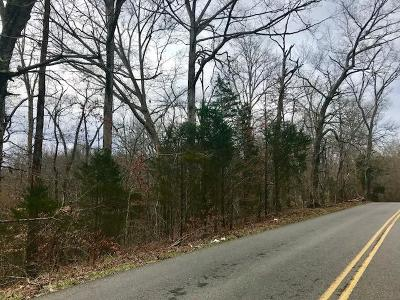 Knox County Residential Lots & Land For Sale: E. Copeland Drive