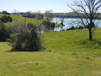 Anderson County, Campbell County, Claiborne County, Grainger County, Union County Residential Lots & Land For Sale: Lot 35 Fishers Loop