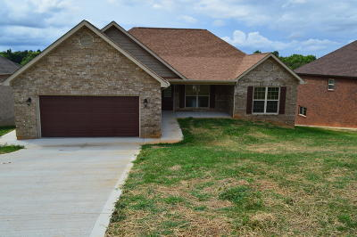 Blount County Single Family Home For Sale: 1923 Emma Lane
