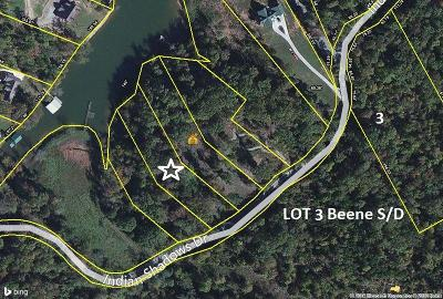 Residential Lots & Land For Sale: Indian Shadows Dr Drive