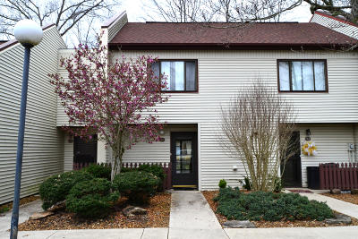 Crossville Condo/Townhouse For Sale: 51 Wilshire Heights Drive