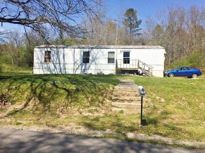 Single Family Home For Sale: Woods Hollow Road
