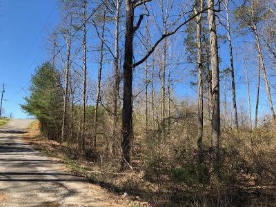 Maynardville Residential Lots & Land For Sale: Lot 8 Grace Ridge Rd