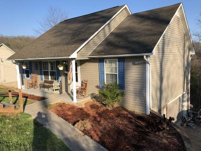 Morristown Single Family Home For Sale: 3838 Shandee Lane