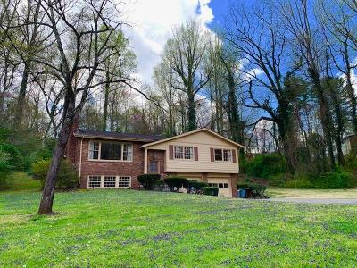 Anderson County Single Family Home For Sale: 105 Wendover Circle
