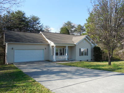 Single Family Home Pending: 163 Elokwa Way