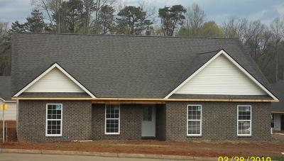 Blount County Single Family Home For Sale: 1529 Griffitts Blvd