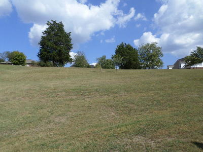 Jefferson City Residential Lots & Land For Sale: 606 Eagle Lane