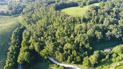 Speedwell Residential Lots & Land For Sale: Greasy Hollow Rd